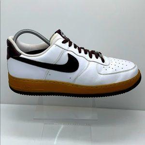 2008 RARE Nike Air Force 1 315122-121